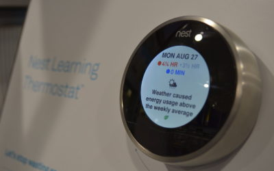 How Does a Smart Thermostat Work?