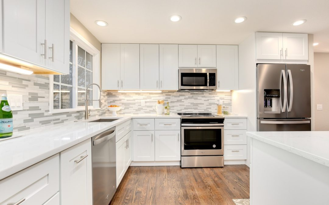 9 Easy Home Improvements to Help Sell Your Home Fast!